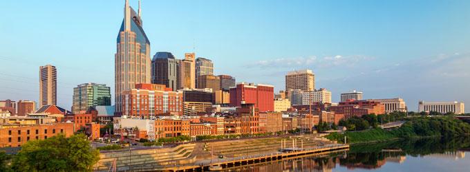Nashville / Memphis Tour
