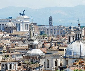 Italy Tour
